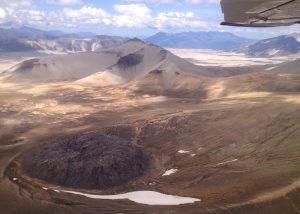 Valley of Ten Thousand Smokes and Novarupta - 1000